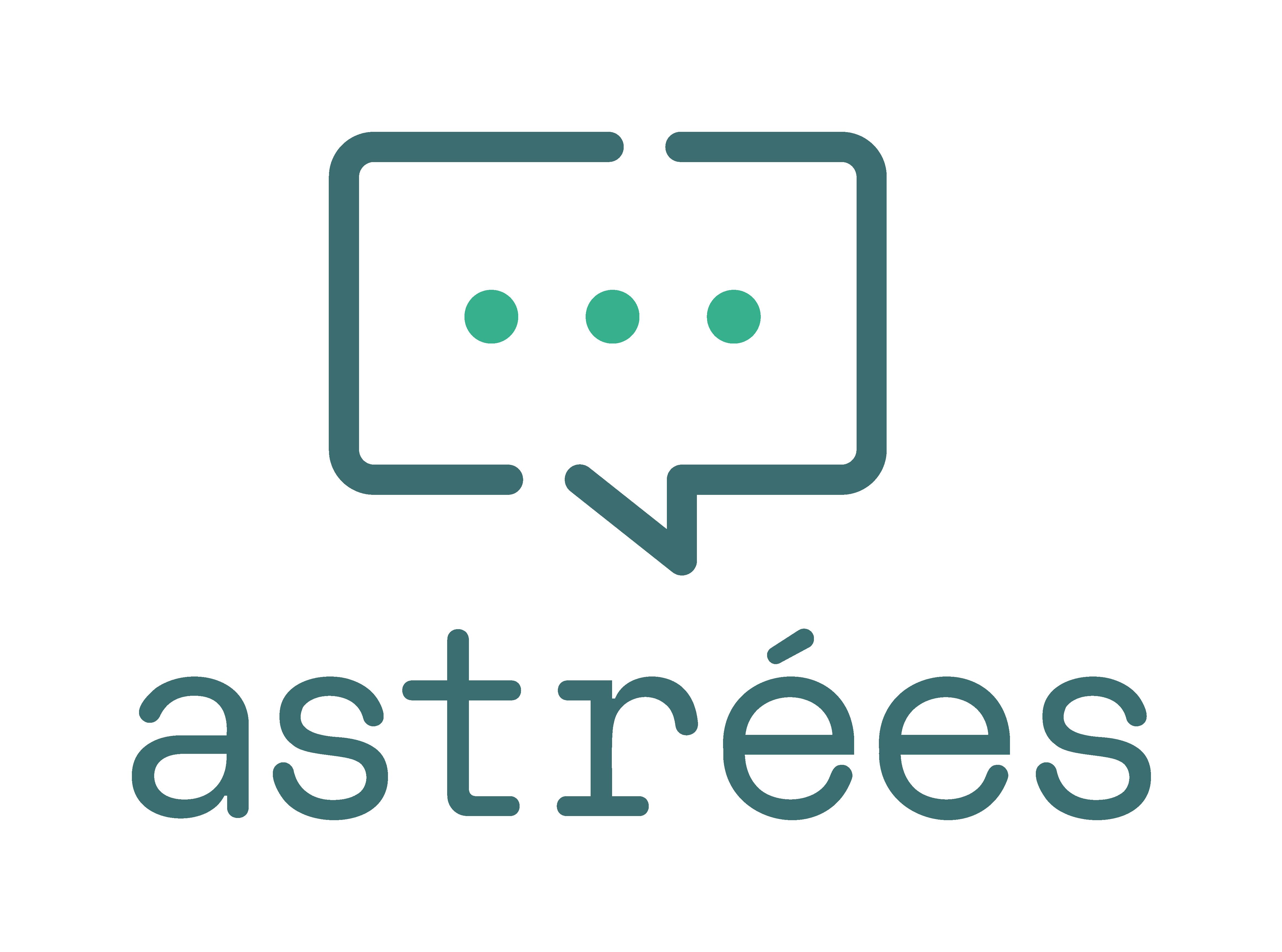 Logo Astrées